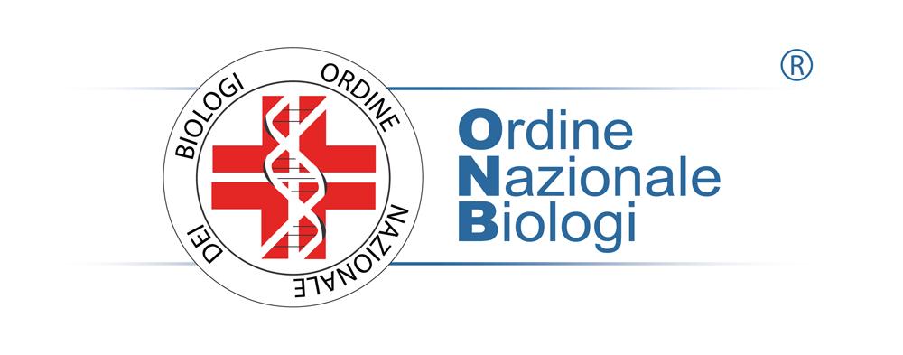 logo ordine nazionale dei biologi